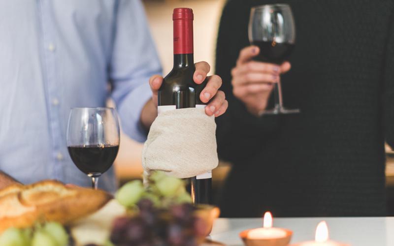 reunion de vin a domicile